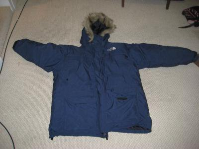 Jacket for sale see thread