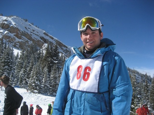 Colorado Freeride Championships, Snowmass