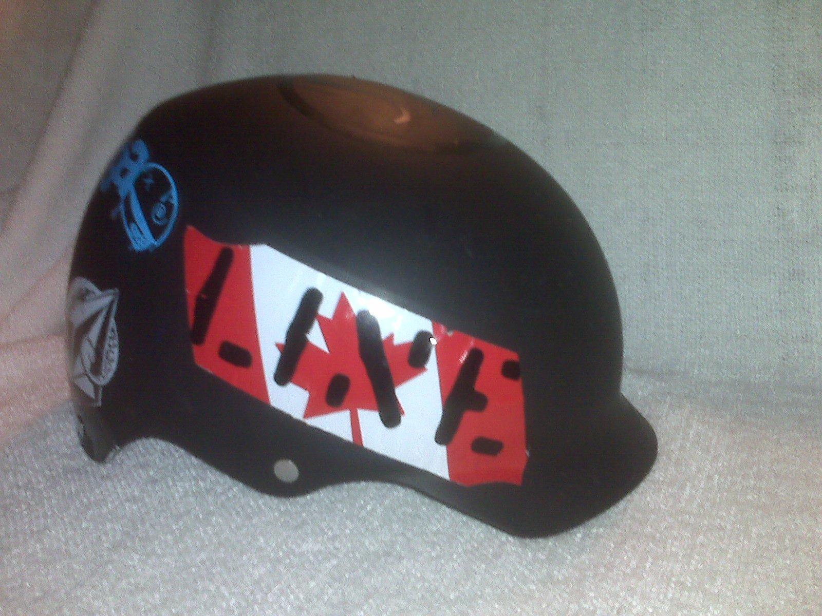 Helmet for sale - 2 of 6