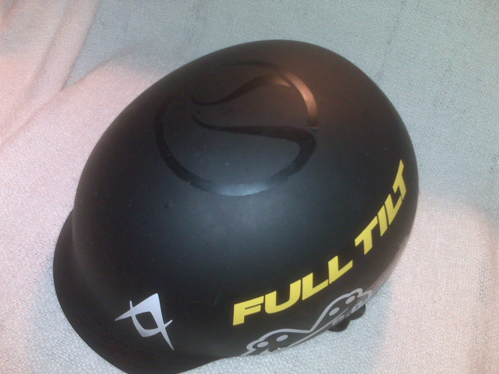 Helmet for sale - 6 of 6