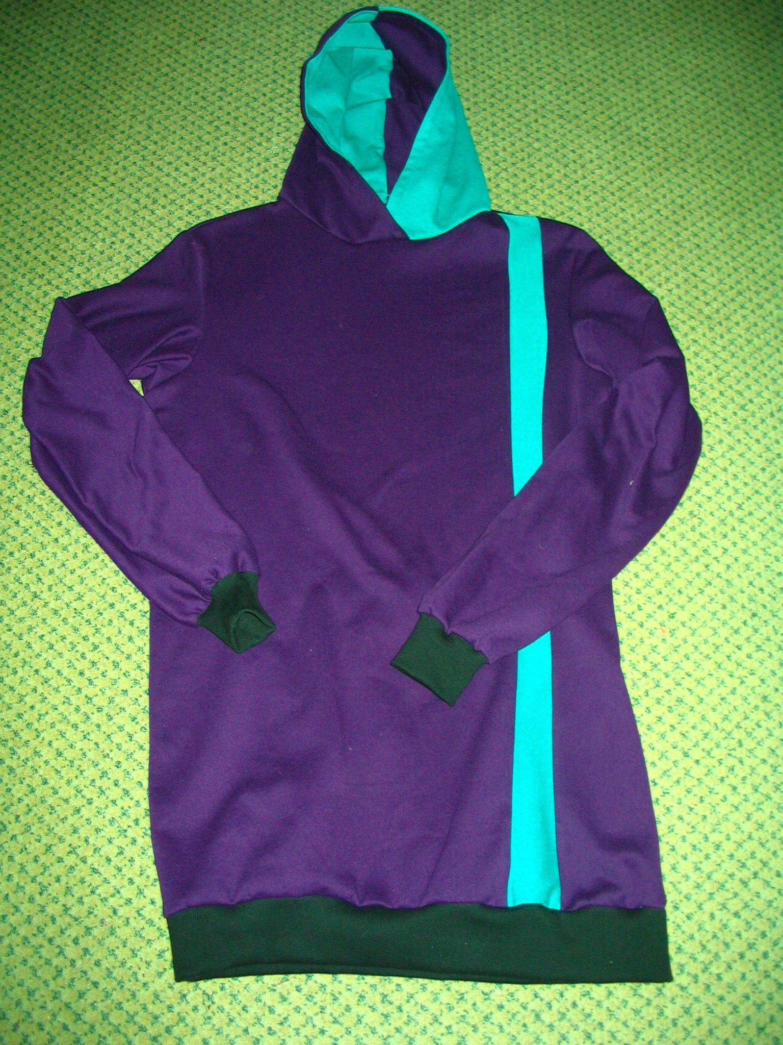 6th hoodie