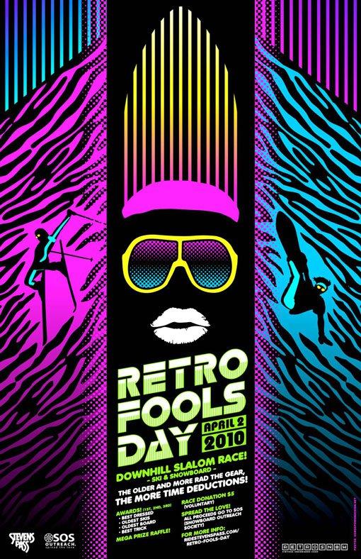 Retro Fools Day 2010