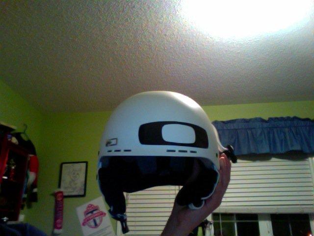 Helmet-front