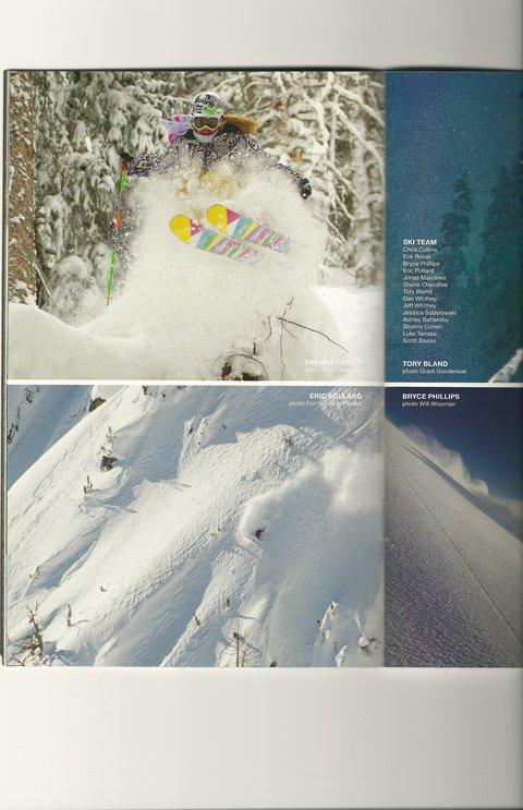 BERN Winter Book 2010