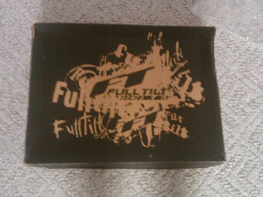 FS Full Tilt Box