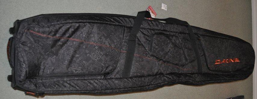 Dakine Concourse Double Ski Bag