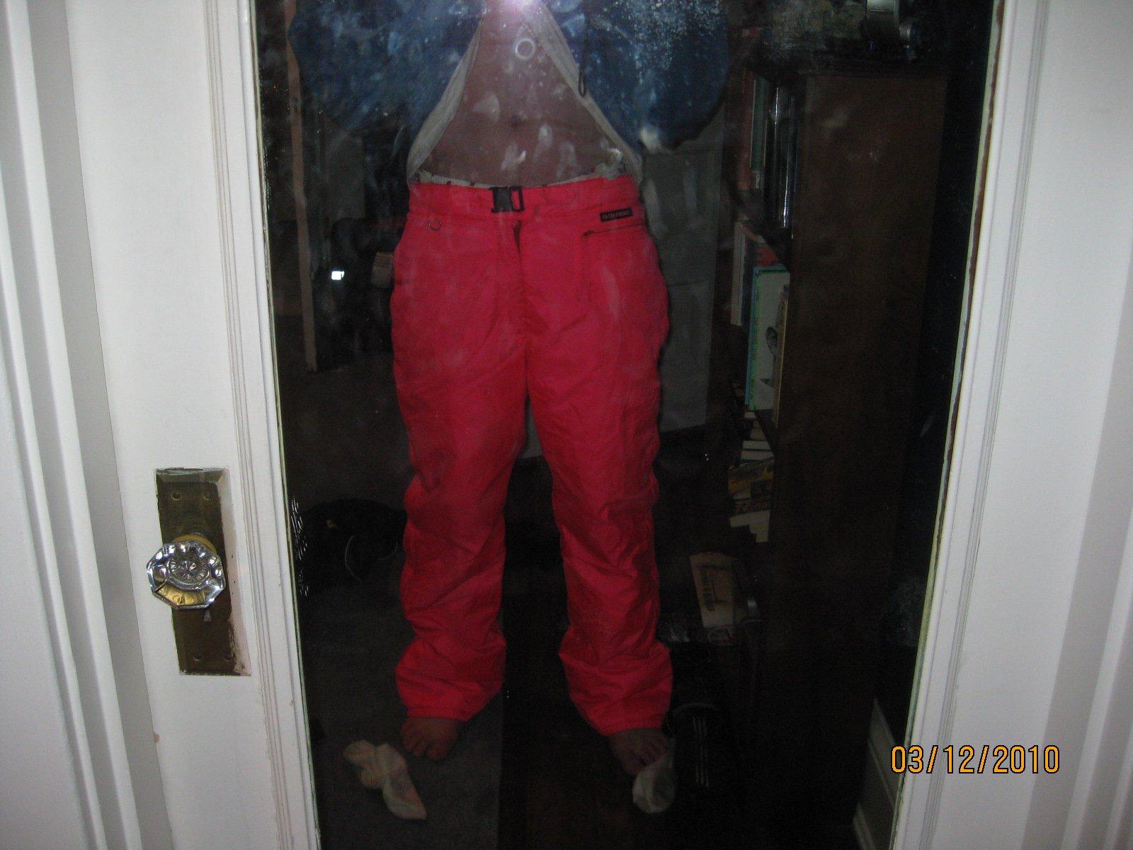 Hotpants - 2 of 5