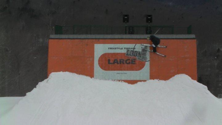 Chase shreding wall