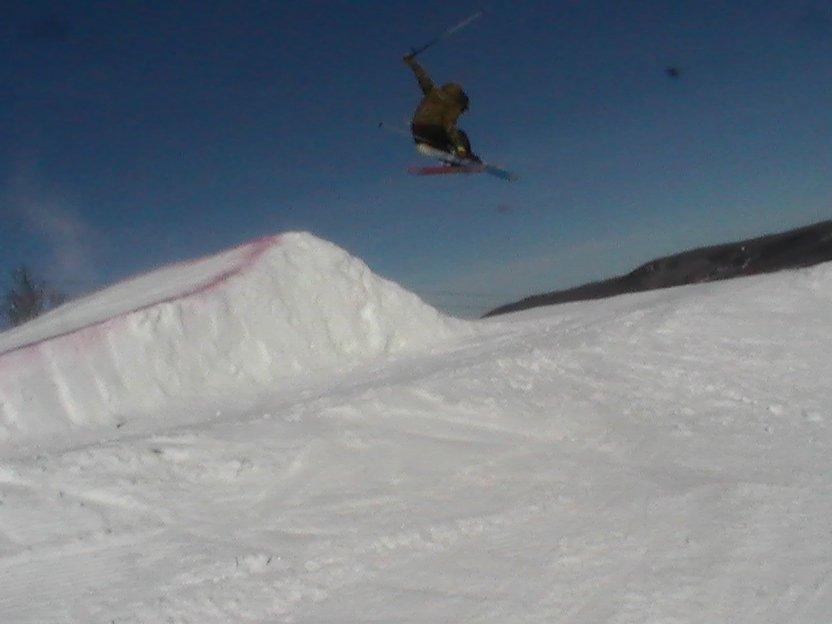 2 jump