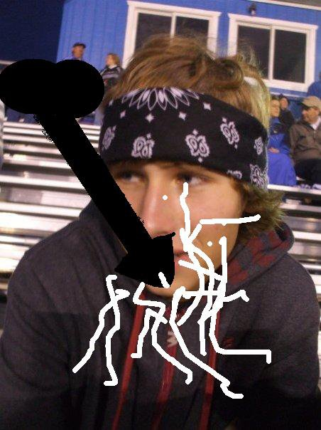 Kyle Donath