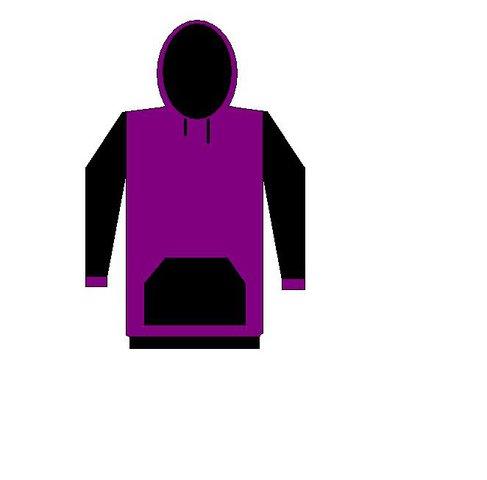 Possible hoodie?