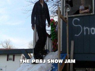 PBJ snowjam