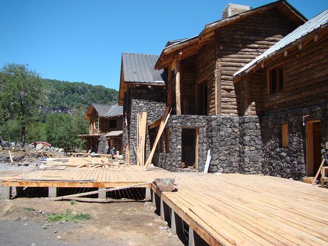 Evolve Chile Lodge