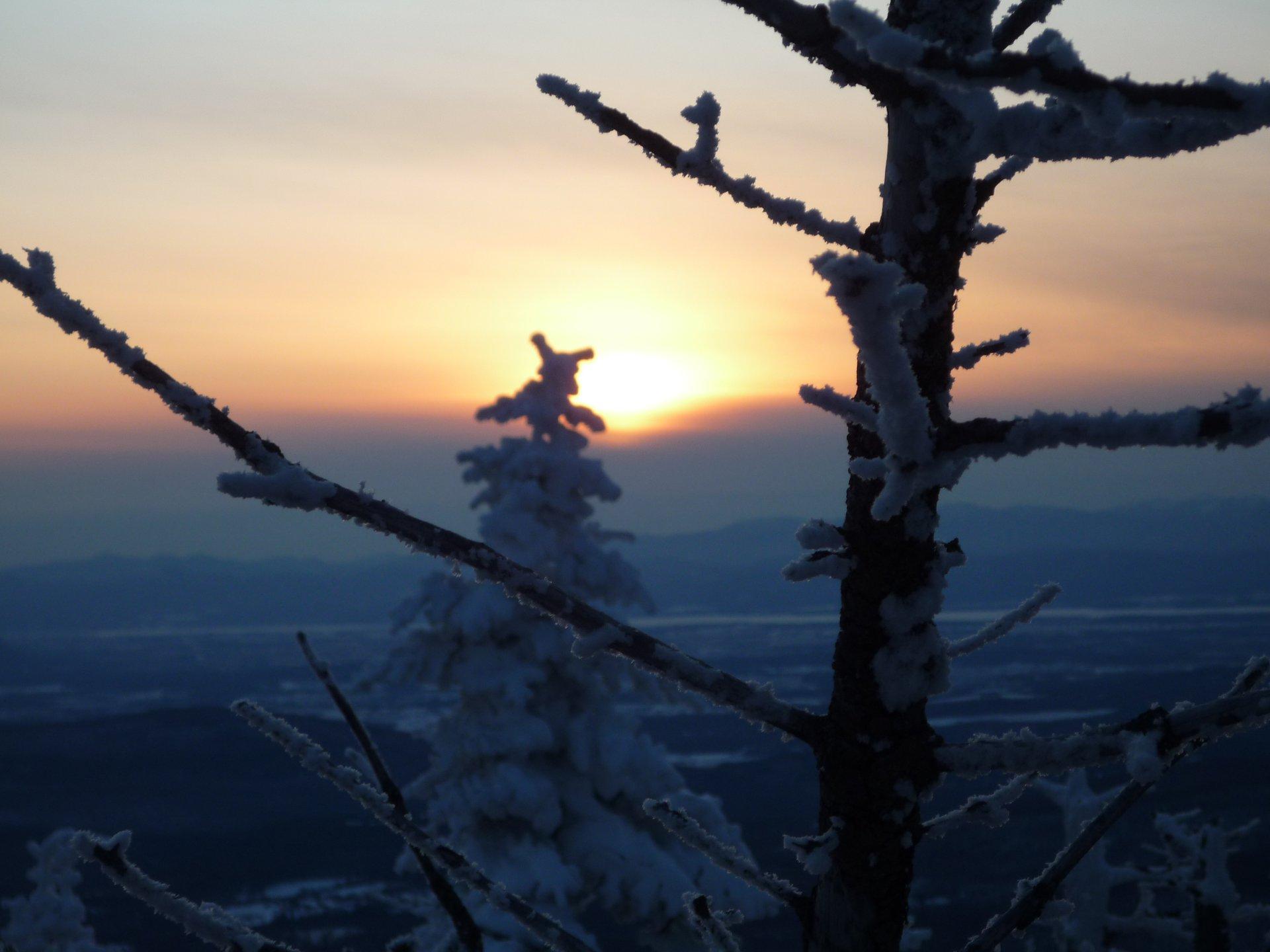 MRG Sunset