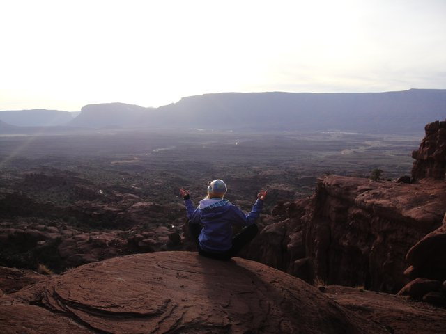 Moab Spring Break