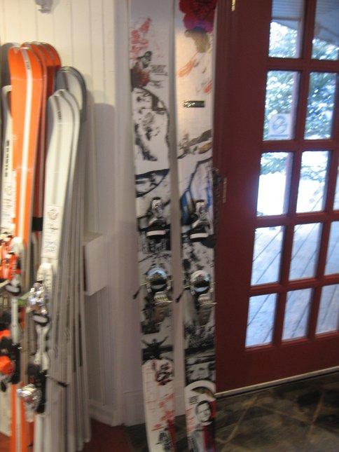 Dream Skis