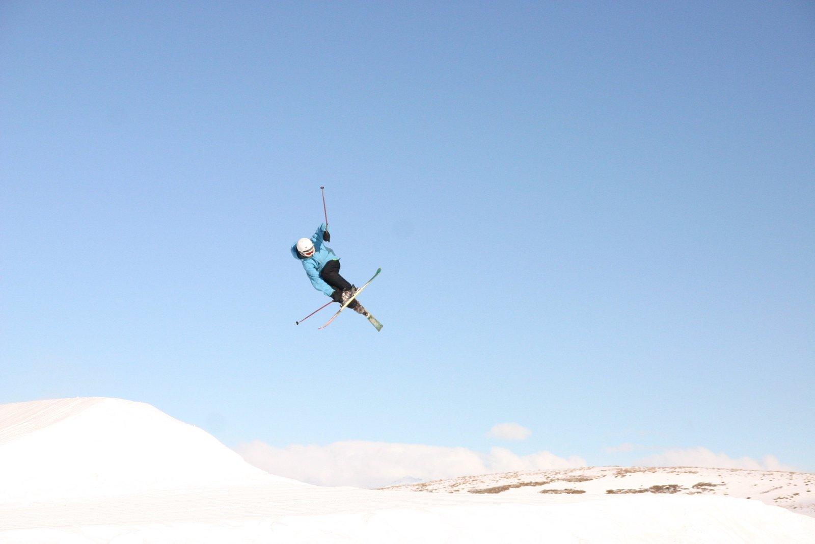 Snowpark 540 [2]