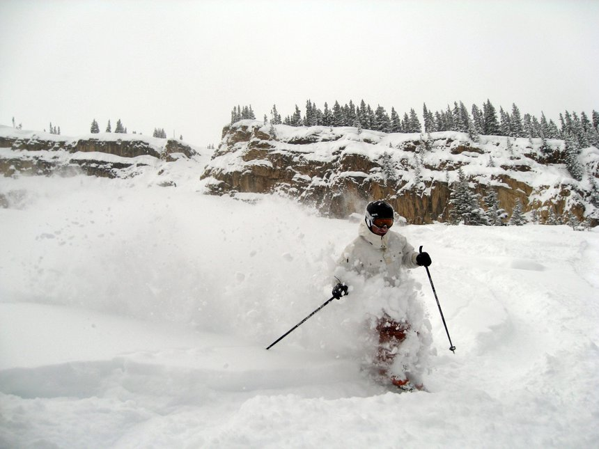 Pow Shreddin - 3