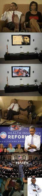 Obama health reform