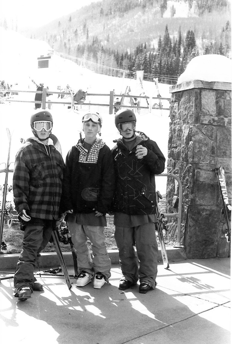 Vail - 1 of 1