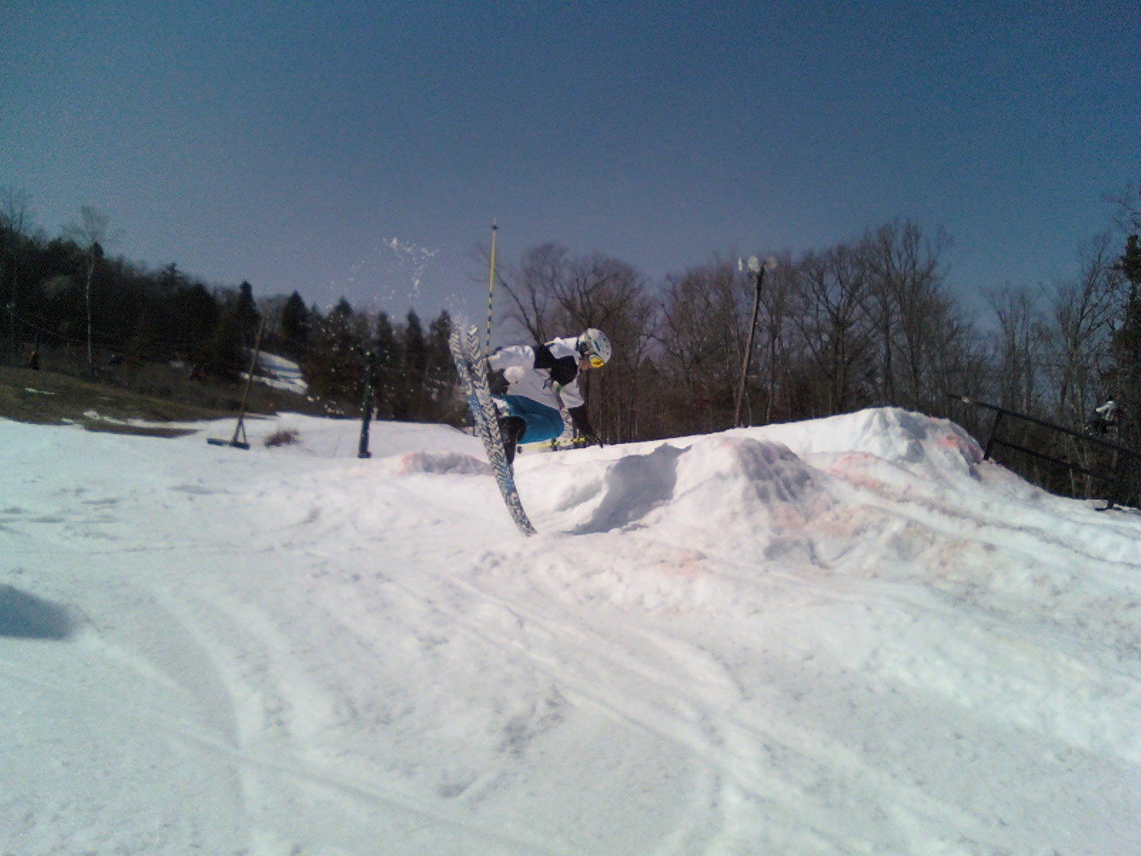 Tail Nose Stall