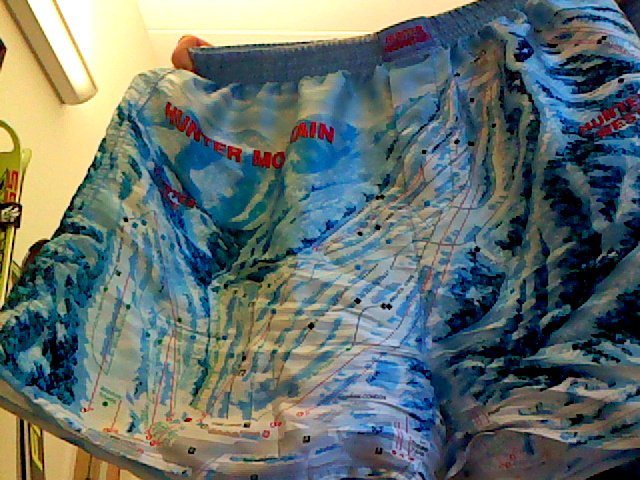Hunter Mountain boxers