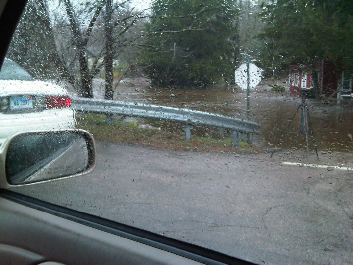 Flood Pics