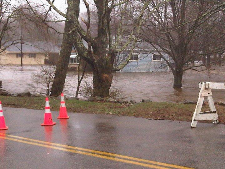 Flood Pics - 1 of 6