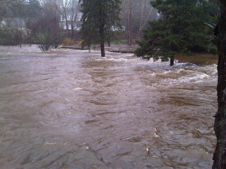 Flood Pics - 2 of 6