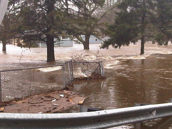 Flood Pics - 6 of 6