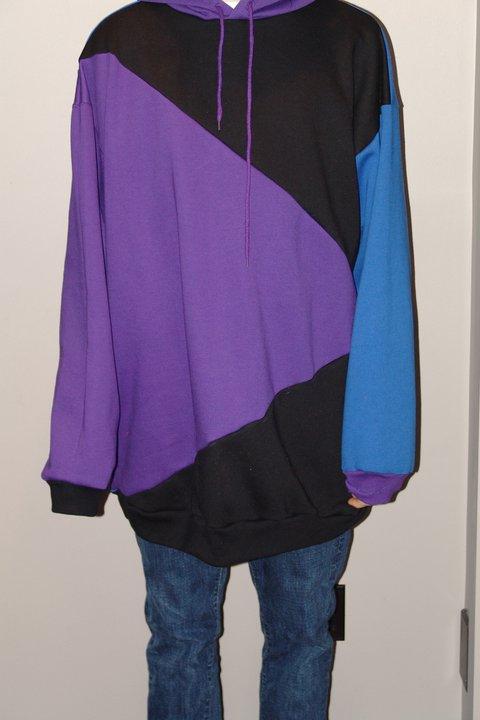 Triangles Sweater