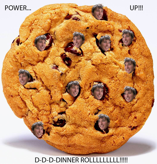 Moseley Cookie
