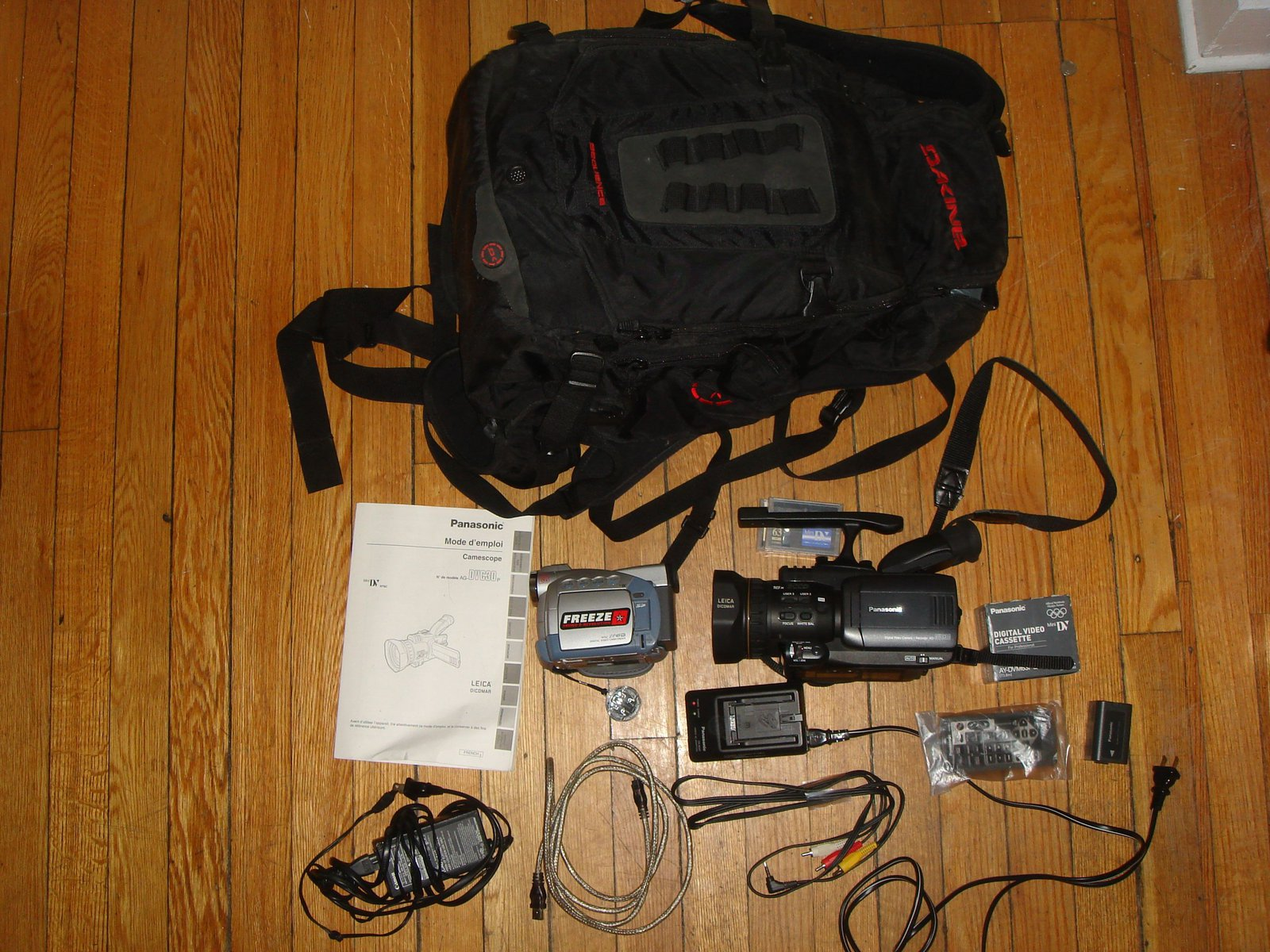 Dvc30 for sale