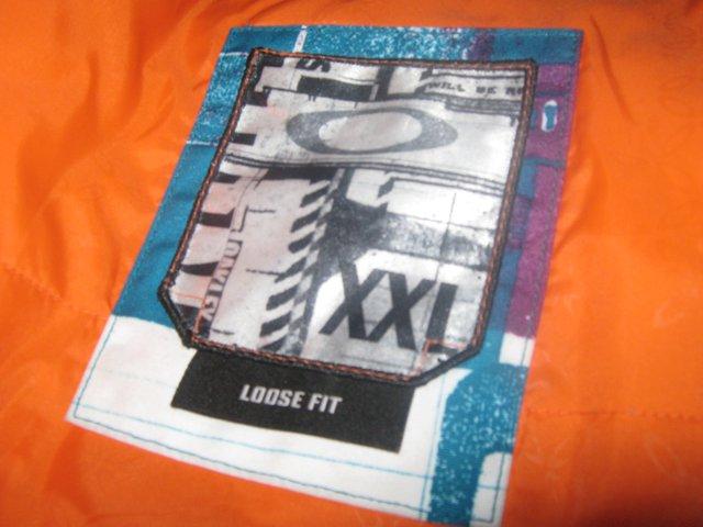 FS: Oakley Bradford XXL loose fit coat