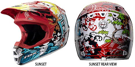 Helmet FS