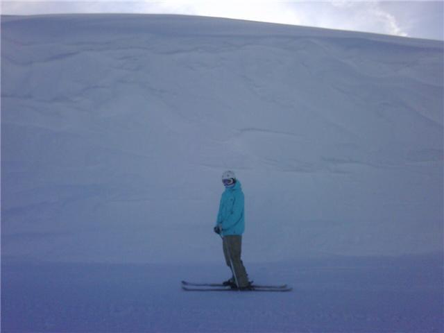Whistler Snow Base