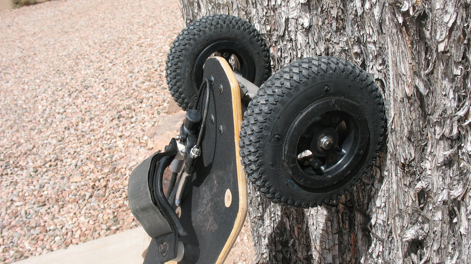 MBS Mountainboard