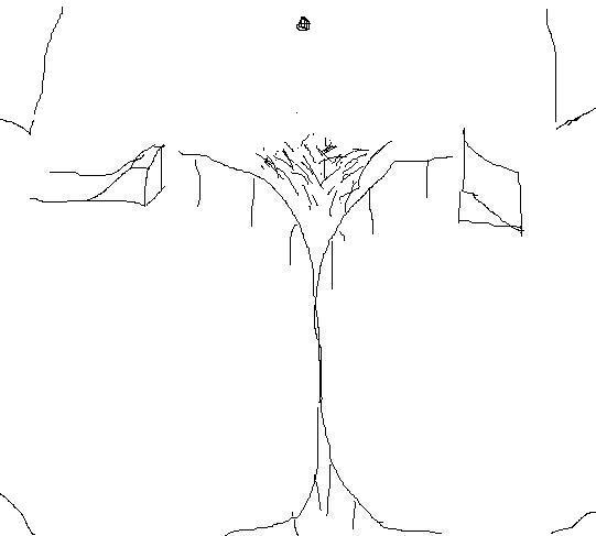 Rail Crotch