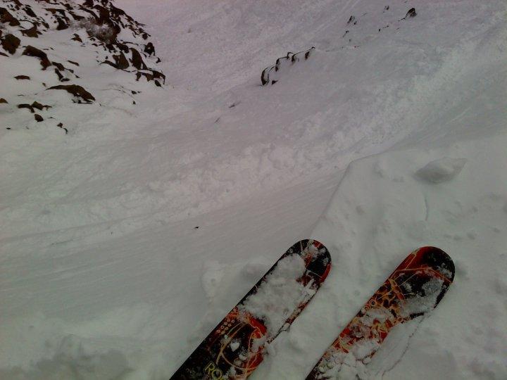 Super fun chute