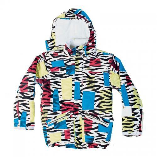 Ratard jacket