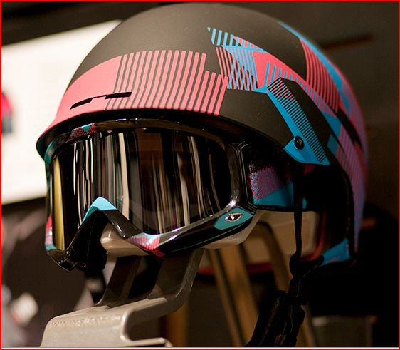 Giro Shiv Sia 2010