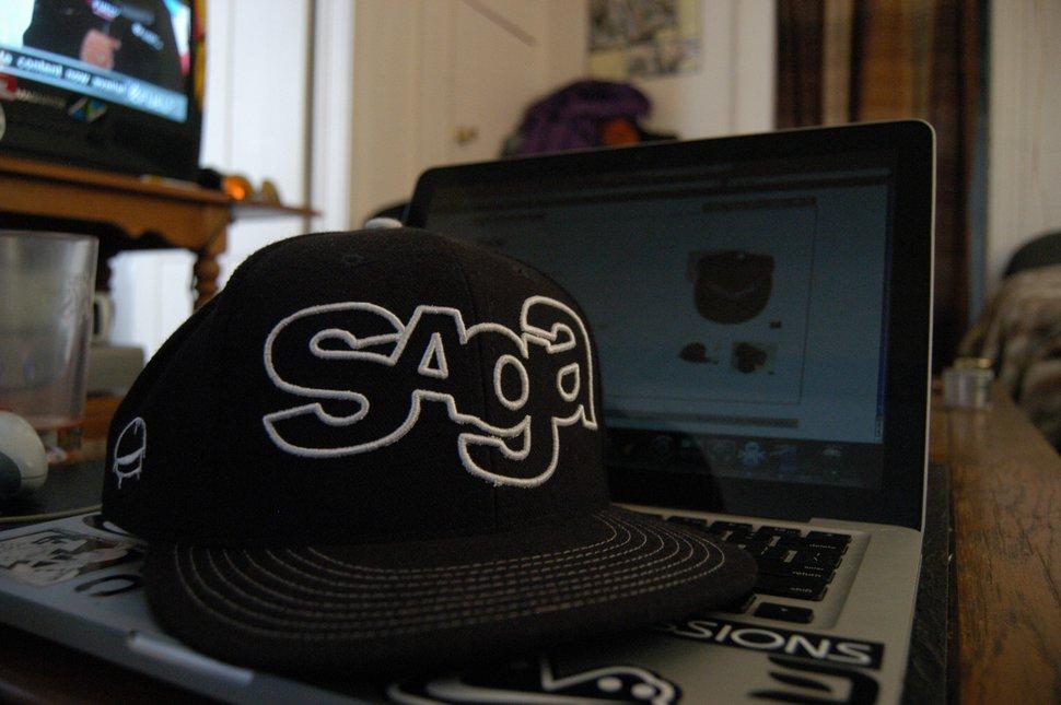 Saga Hat