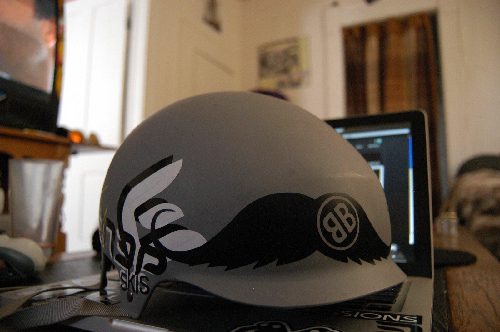 K2 Helmet 1