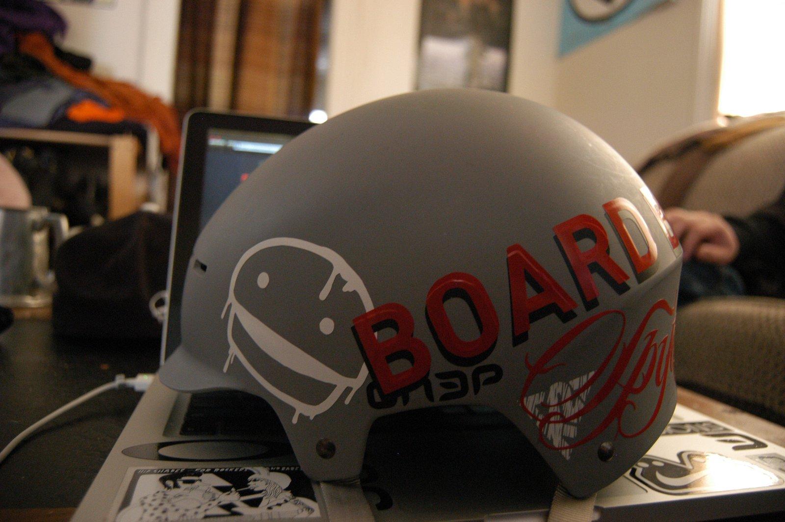 K2 Helmet 2