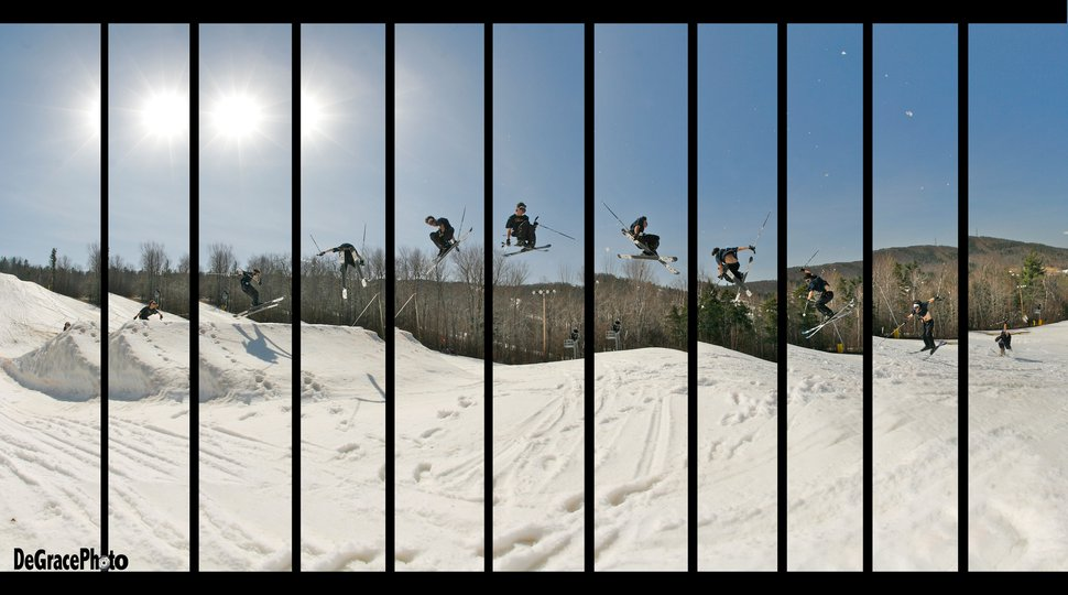Five tail sequence
