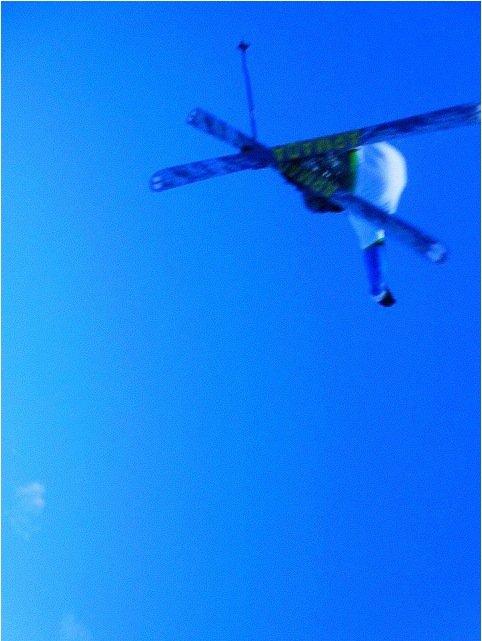 Blue* Sky **all**