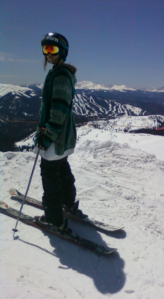 The ridge at loveland