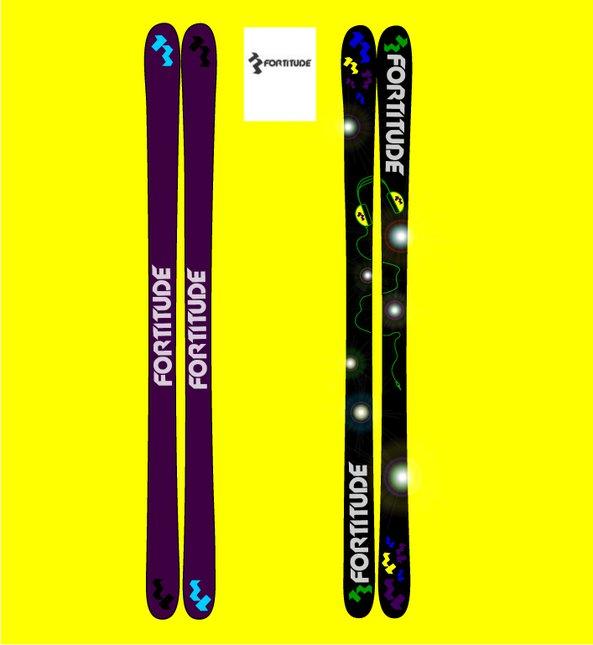 My Ski Design