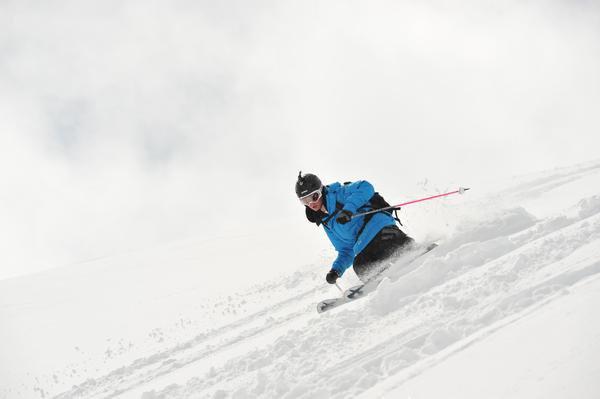 Powder Mountain Catskiing