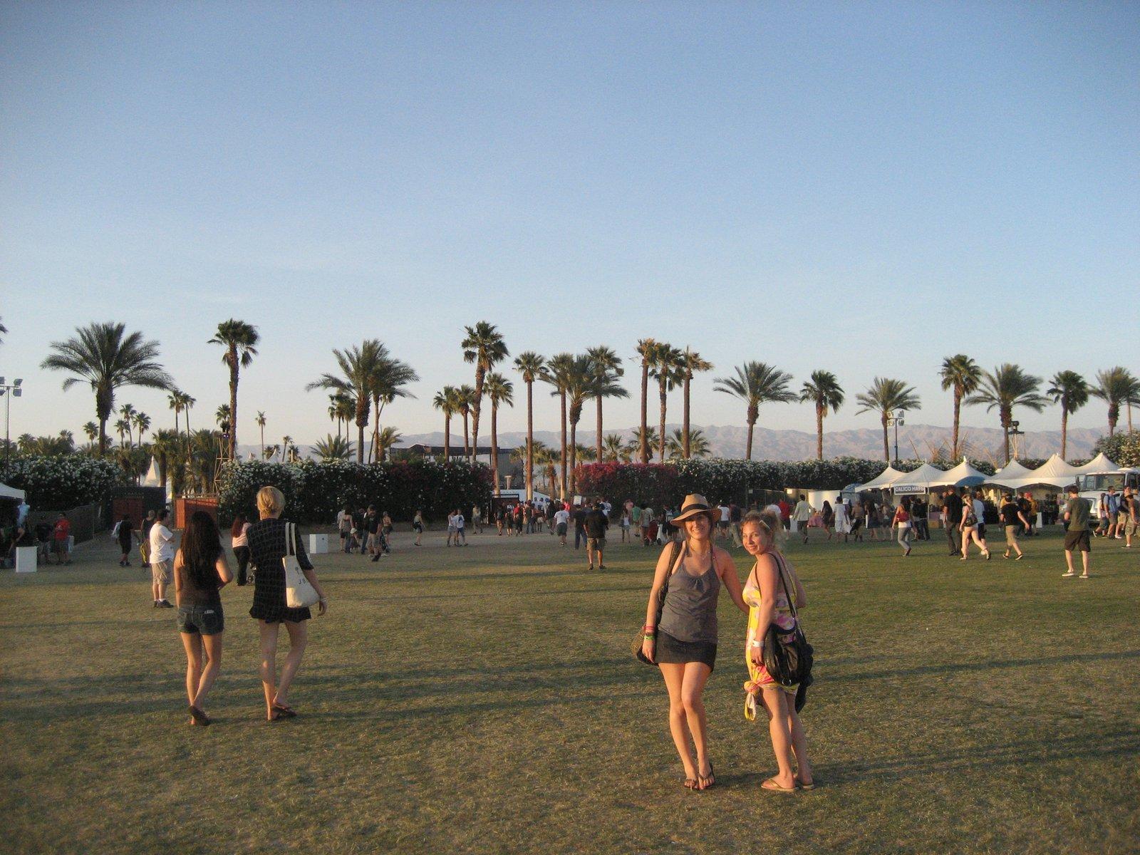 Coachella ella ella